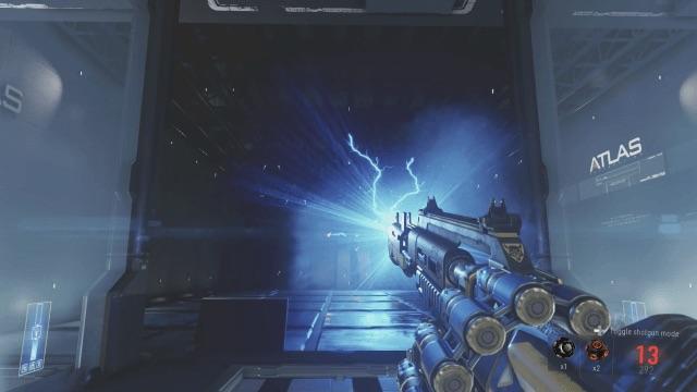 """CoD:AW:マスタープレステージランクと新武器""""OHM""""追加(X360/XOne)"""