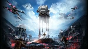 Star Wars Battlefront(スター・ウォーズ バトルフロント