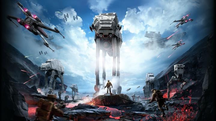 "SWBF:""反乱軍不利""のゲームバランス、製品版では調整へ"