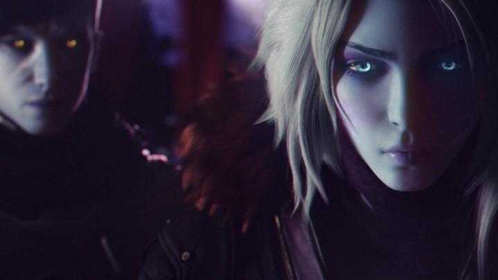 Destiny:国内版「ハウス・オブ・ウルブズ」は5月19日配信、日本語吹替版プロローグ公開