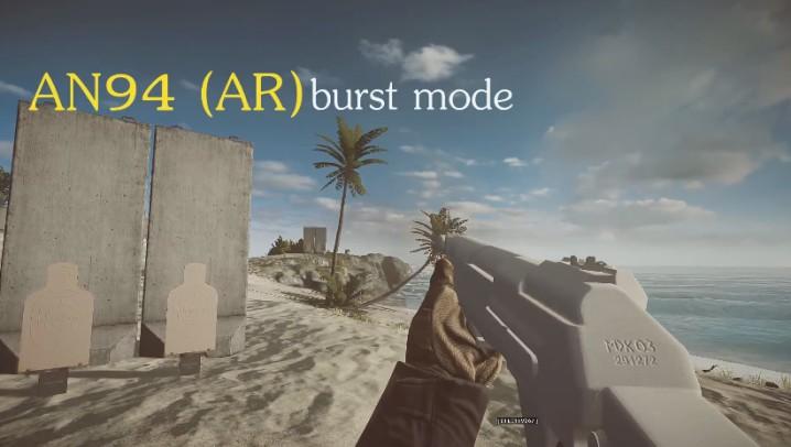 BF4:新DLC武器5種の性能は?早速プレイ動画登場