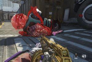 『Call of Duty: Advanced Warfare(コール オブ デューティ アドバンスド・ウォーフェア)』:とても脳みそな装備セットの画像がリーク