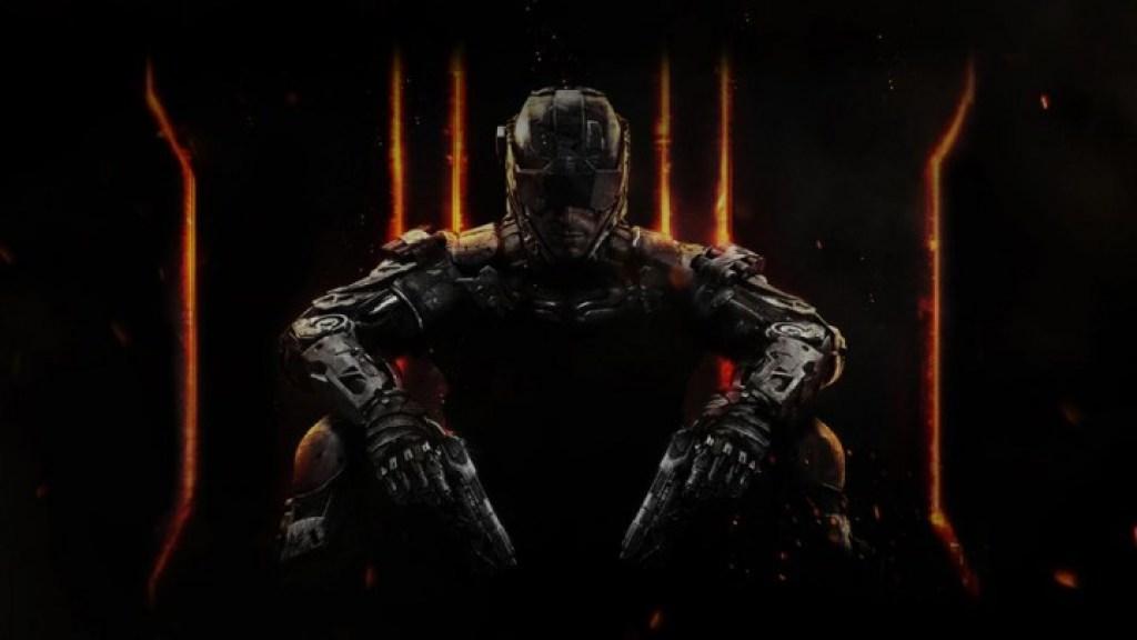 『Call of Duty: Black Ops 3(コール オブ デューティ ブラックオプス 3)』