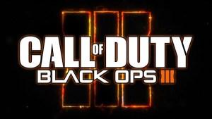 CoDBO3『Call of Duty: Black Ops 3(コールオブデューティー ブラックオプス 3)』