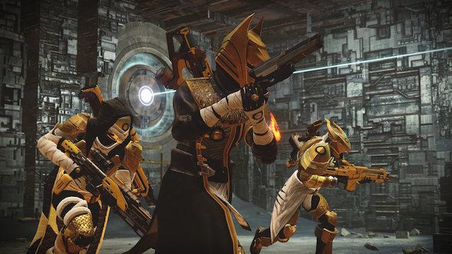 """Destiny:エジプト!? """"Trials of Osiris""""のティザートレイラー公開、詳細は4/30"""