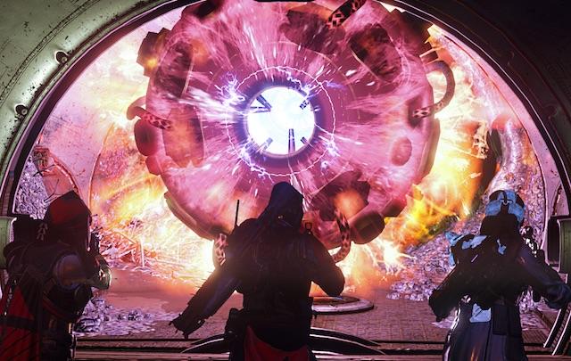 Destiny:新共闘アリーナ「エルダーズ・プリズン」のトレイラー公開、概要や新武器パークも判明