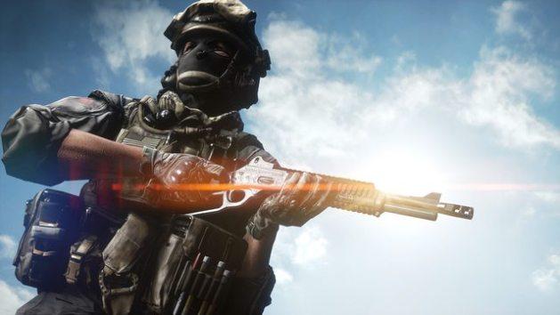 BF4:「春パッチ」プレビュー、5種の新武器や全武器バランス調整、ガンマスター復活など