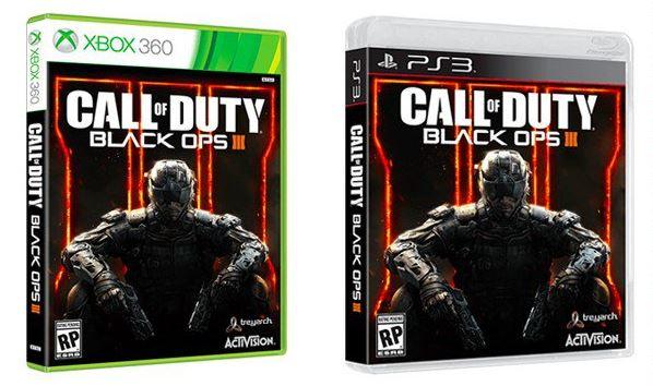 PS3,X360版『CoD:BO3』のトロフィーリストがリーク