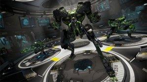 RIGS: Machine Combat League