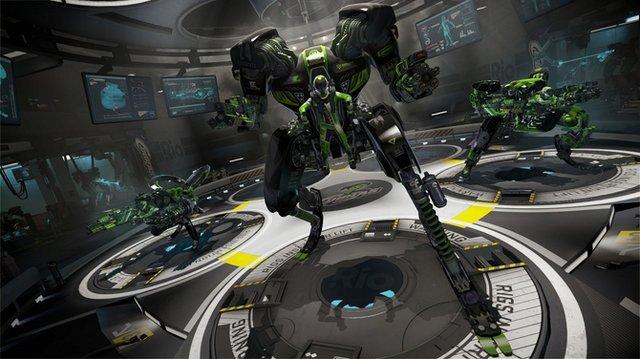 PS Plus:9月の配信コンテンツ一部先行公開、フリープレイにPS VRソフト『RIGS』や『スカルガールズ 2ndアンコール』登場