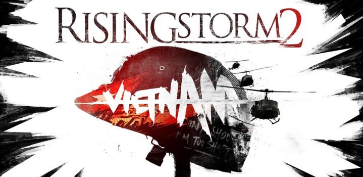 今度はベトナム!『Rising Storm 2: Vietnam』トレイラー公開