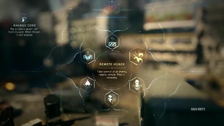 Remote Hyjack:敵の乗り物を乗っ取って遠隔操作する