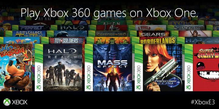 """Xbox Oneの""""後方互換""""希望アンケートTOP20、『CoD』が多数ランクイン"""