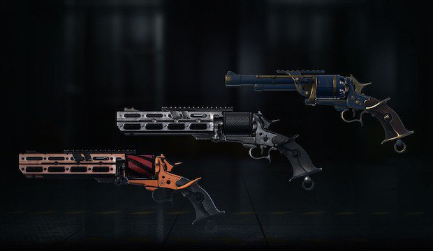 CoD:AW:新武器「M1 Irons」が無料配信、10種のバリエントも(PSN)