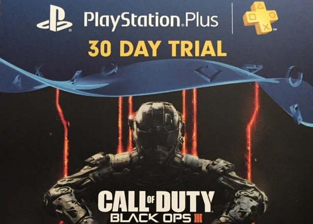 CoD:BO3:PlayStation 4向けベータテストは8/19~23の5日間(海外)