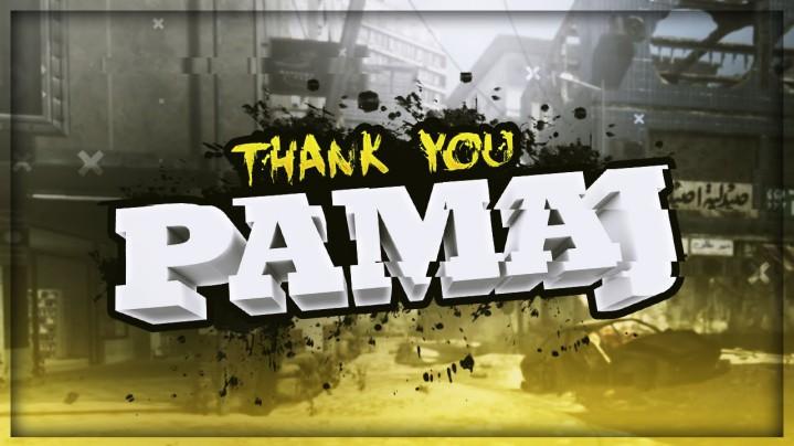 CoD:MW2:世界トップクラスプレイヤーPamaj敗北、凄腕プレイヤーが発掘される