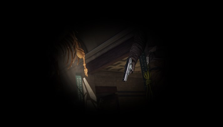 "BFH:第2弾DLC""Robbery""に博物館登場?恐竜の化石などの意味深画像が公開"