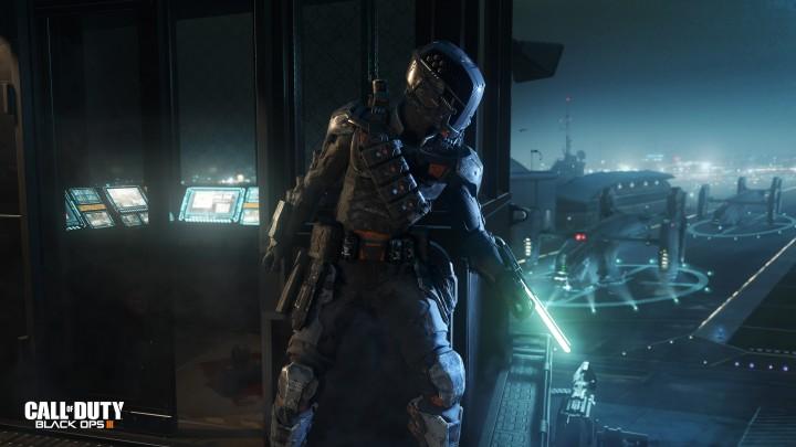 CoD:BO3:ベータのレベル上限が40に、新モード「Safeguard」の開放も (Xbox One / PC)