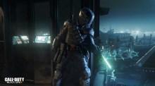 CoD:BO4:スモークグレネード発掘、次期作戦にてスペシャリスト「Spectre」復活か?