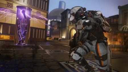"""CoD:AW:第4弾DLC""""Reckoning""""の公式スクリーンショット5枚公開、新武器も確認"""