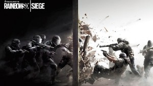 Rainbow Six Sieg