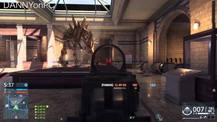 gamescom 2015 | BFH:11種の新武器が明らかに、プレイ動画も登場