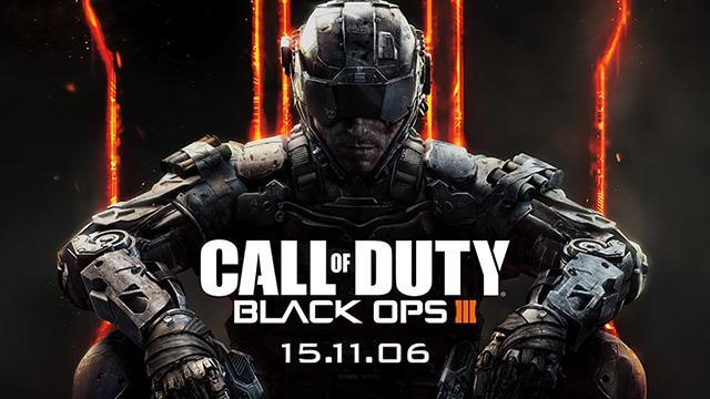 CoD:BO3:PlayStation Storeで限定版・通常版の予約受付開始(PS4)