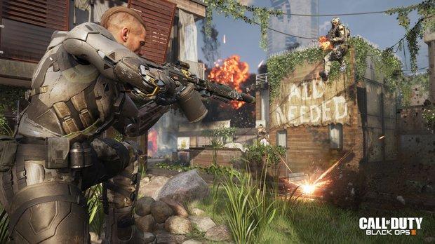 CoD:BO5(仮):2020年の『Call of Duty』にもジェットパックは登場せず、理由はBO3でのトラウマ?