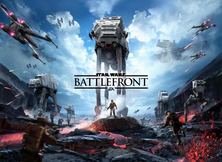SWBF:PS4版『Star Wars バトルフロント』、マウス&キーボードのサポートを検討中