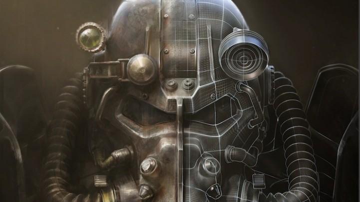 Fallout 4:能力値「S.P.E.C.I.A.L.」の解説アニメ第1弾、Strength編