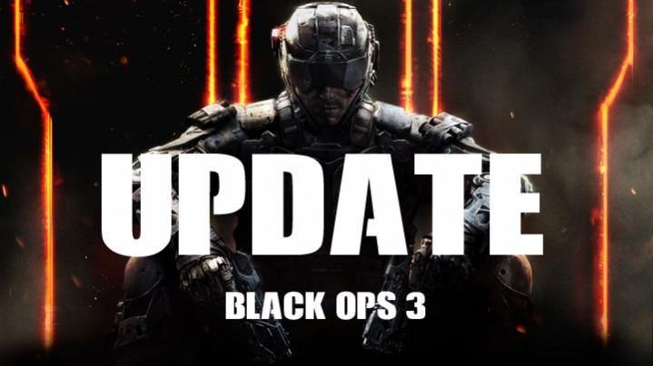 CoD:BO3:最新アップデート配信、放置プレイヤーに厳しく対処「出て行けキッズ」