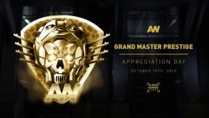 CoD:AW:「グランドマスタープレステージ感謝日」開催、アドバンスドサプライドロップを10個プレゼント!