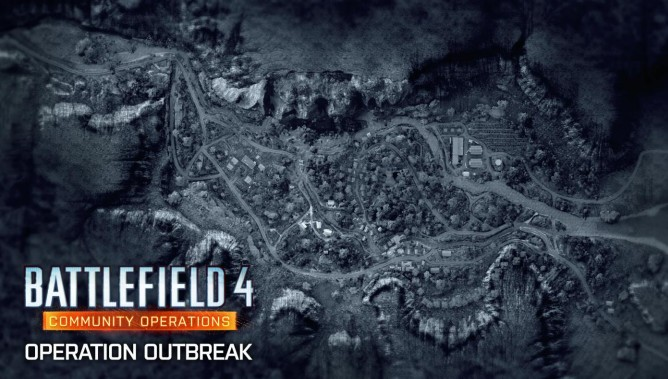 Operation Outbreak supports the following game modes: