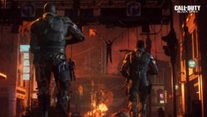 『Call of Duty: Black Ops 3(コールオブデューティー ブラックオプス 3)』キャンペーン
