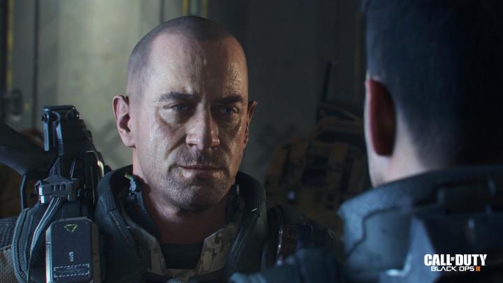 『Call of Duty: Black Ops 3(コール オブ デューティ ブラックオプス 3)』キャンペーン