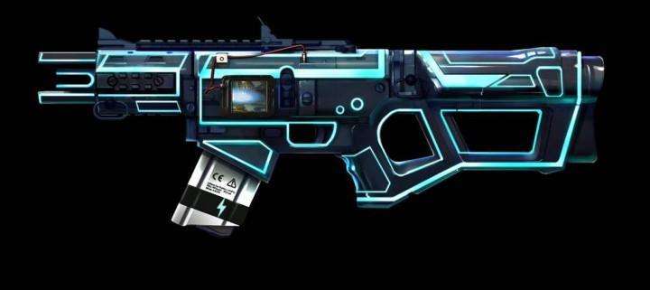 CoD:AW:謎の新武器が登場、ダブルXPやボーナスAサプライドロップイベントも開催か