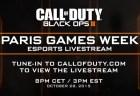 "CoD:BO3:新マップと""Call of Duty World League""の詳細を28日に発表"