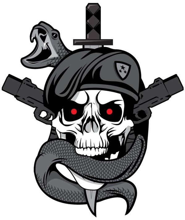 Dark Ops ダークオプス