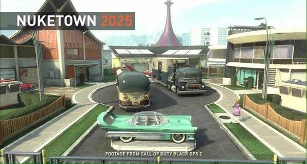 2代目 Nuketown