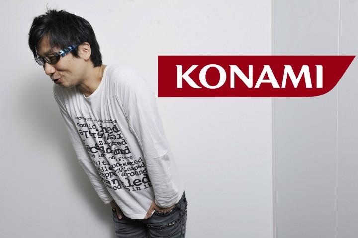 Kojima Konami