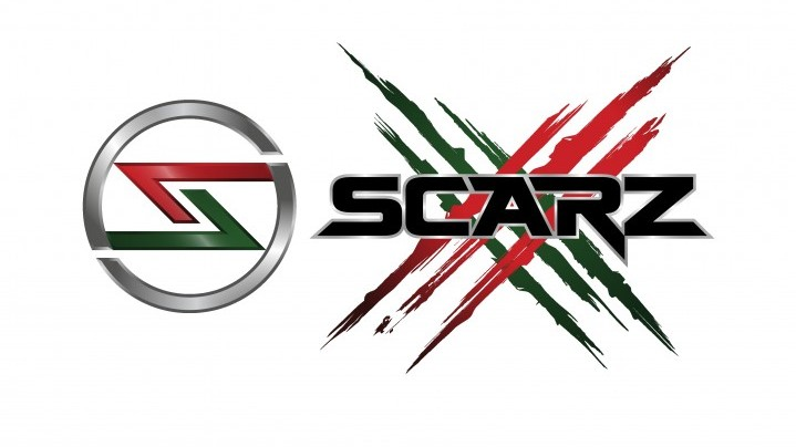 """SCARZ""とネットギアジャパンがスポンサー契約締結、「無線LANでもストレスフリーに」"