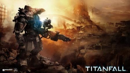 スマホ版『Titanfall(タイタンフォール)』、2016年リリースへ