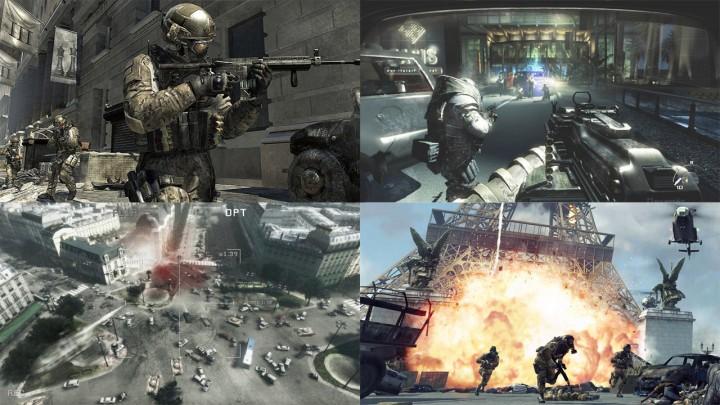 『CoD:BO3』の分割画面はオフライン4人、オンライン2人まで対応