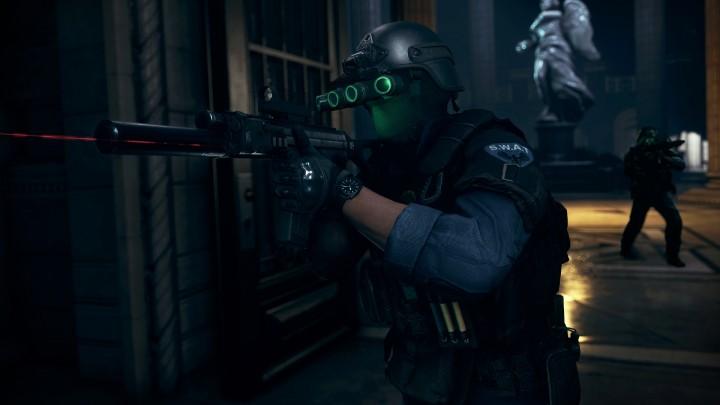 BFH:無料DLC「BLACKOUT」まもなく配信。夜マップやナイトビジョンゴーグル、新武器の追加など