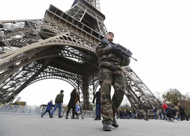 パリ同時多発テロ:Infinity WardやSHGamesも哀悼の意