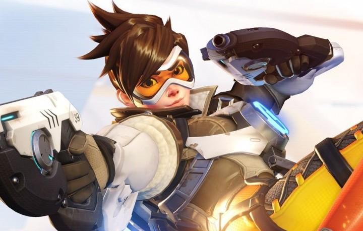 アニメ風FPS『オーバーウォッチ オリジンズ・エディション』、Amazonで予約受付開始