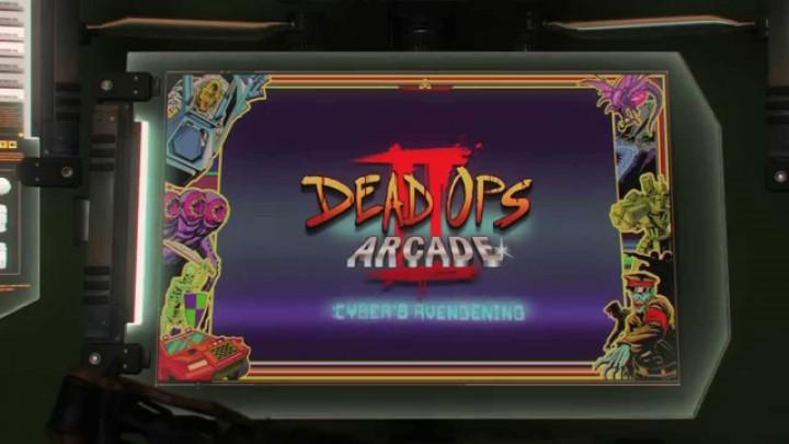 CoD:BO3:ミニゲーム「Dead Ops 2」のプレイ方法
