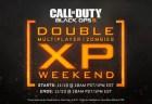 doubleXP ダブルXP