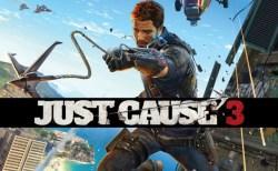 Just Cause 3 ジャストコーズ3