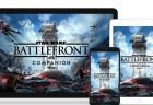 『Star Wars バトルフロント』のコンパニオンアプリ配信開始、戦略カードゲームでクレジットを稼ごう